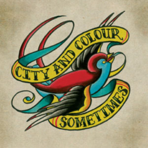Music Review: City and Colour