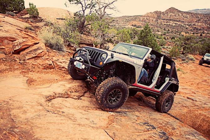 Trail Report: Steelbender [Utah]