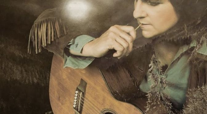 "Music Review: Amy Ray's ""Goodnight Tender"""