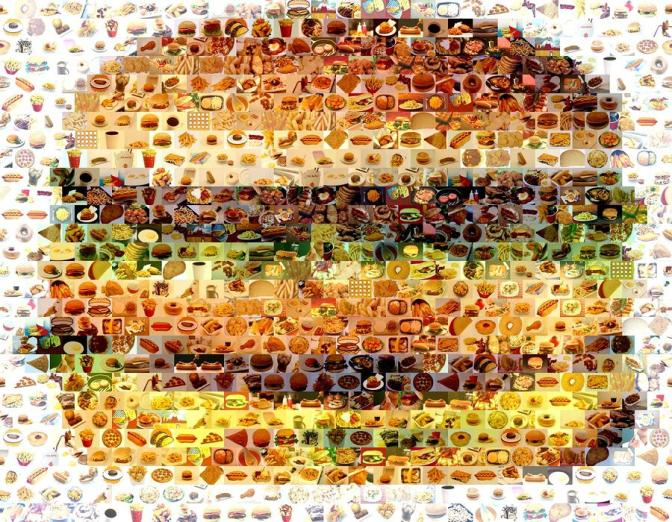 The Vegan Fast Food Conundrum