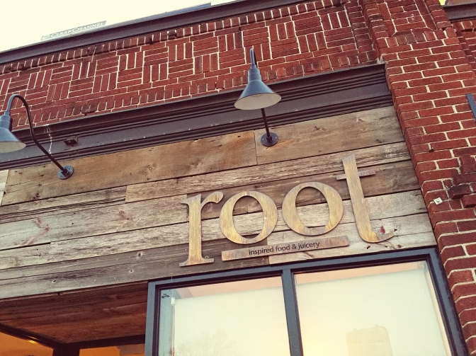 Restaurant Review: Root [Boston]