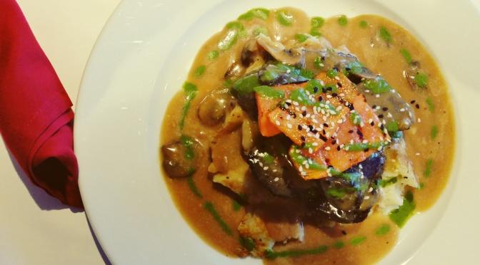 Restaurant Review: Red Lentil Cafe [Boston]