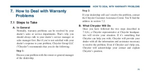 From Chrysler's manuals.