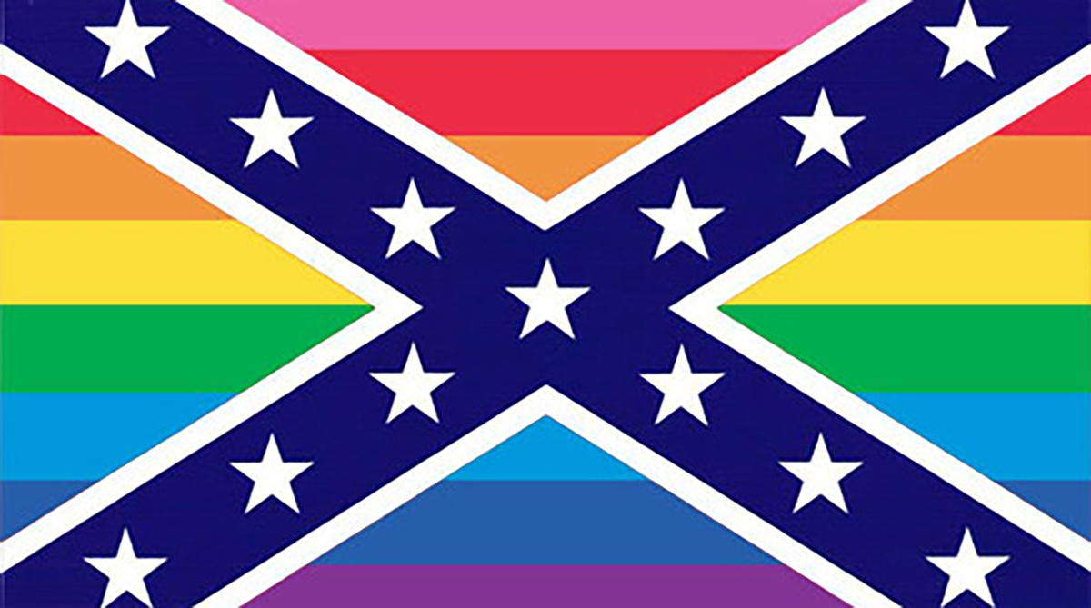 On the Gay Confederacy