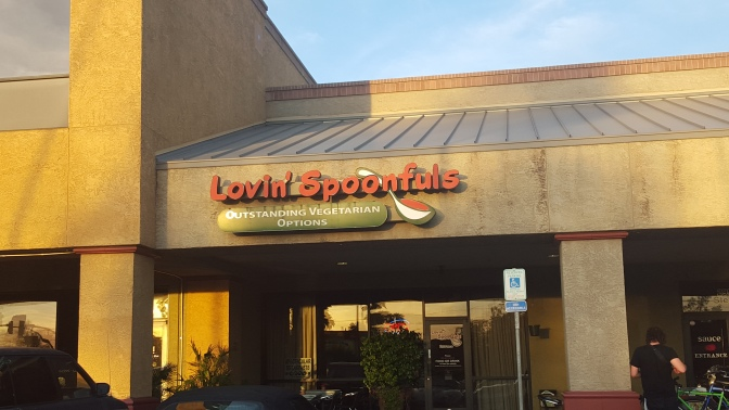 Restaurant Review: Lovin' Spoonfuls [Tucson]