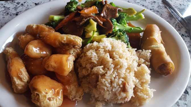 RESTAURANT REVIEW: Yuan Su Vegetarian [Portland]