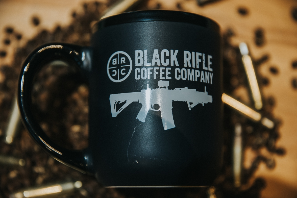 Product Review: Black Rifle Coffee Company