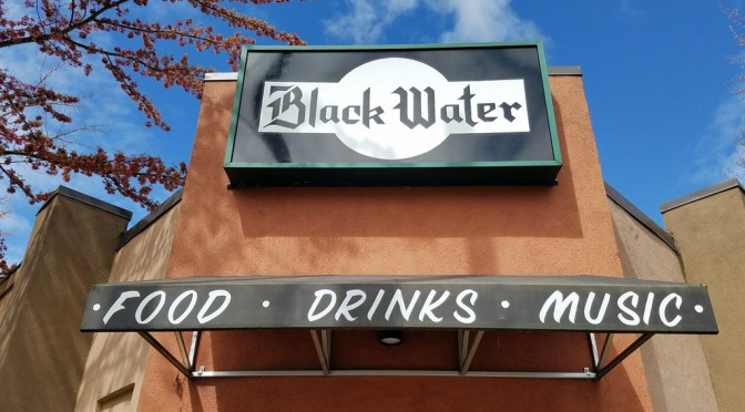 Restaurant Review: Blackwater Bar [Portland]