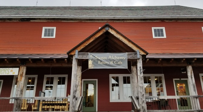 Restaurant Review: Sweet Alchemy [Vermont]